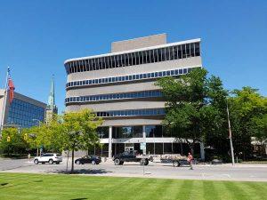 Accel North Building