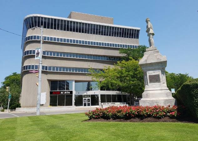 Announcing Niagara's First Tech Accelerator – ACCEL NORTH